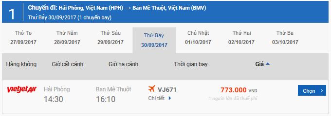ve-may-bay-hai-phong-buon-me-thuot