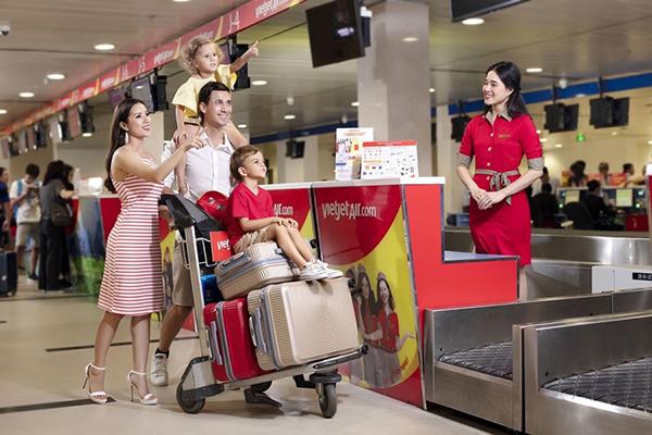 Vietjet cung cấp 2,5 triệu ghế phục vụ Tết Nguyên đán Canh Tý 2020