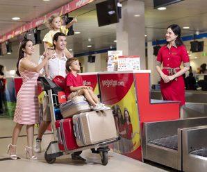 Vietjet cung cấp 2,5 triệu ghế phục vụ Tết Nguyên đán 2020